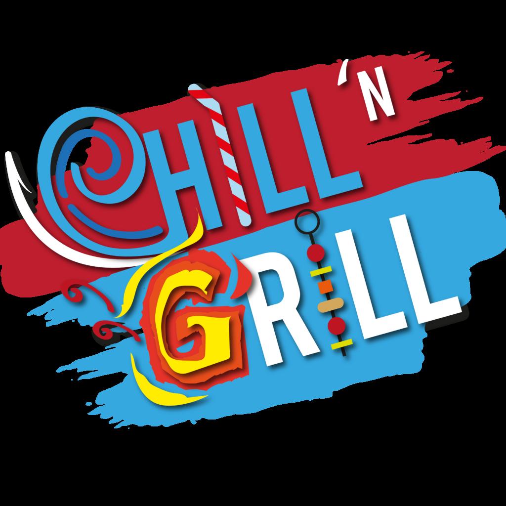 Chill n Grill FB Logo 2